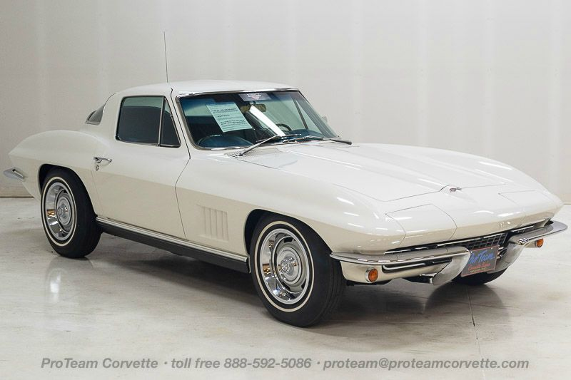 1967 Corvettes, Classic Cars from ProTeam